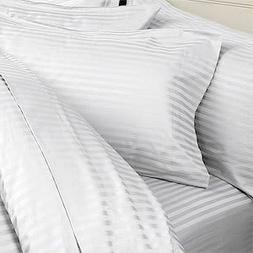 1200 Thread Count Olympic Queen 4pc Bed Sheet Set 100% Egypt