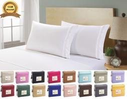1500 THREAD COUNT 4 PIECE BED SHEET SET - PERFECT CHRISTMAS