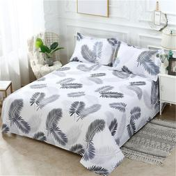 3 Pcs <font><b>Bed</b></font> Set 1 Pc <font><b>Bed</b></fon