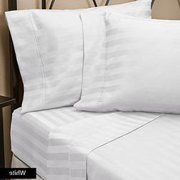 400 Thread Count Home Bedding Extra Deep Pocket 10 Inches RV