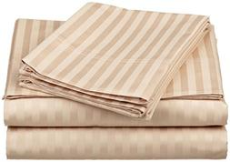 Nile Bedding Collection Luxury Hotel Bed Sheets Set Egyptian