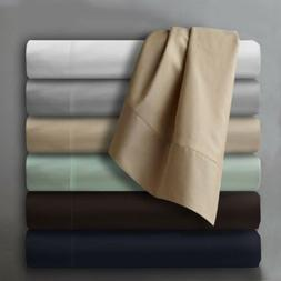 500 Thread Count 100% Egyptian Cotton 4 Piece Bed Sheet Set
