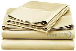 SRP Linen 500-Thread-Count Super Soft Extra Deep Pocket Shee
