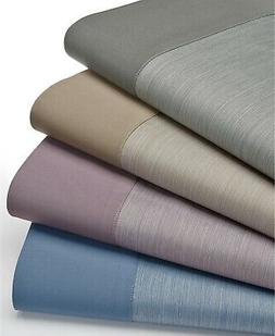 Charter Club 550 Thread Count Reversible Queen Fitted Sheet
