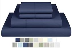 600 thread count sheets queen size 100