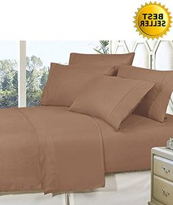 Celine Linen Best, Softest, Coziest Bed Sheets Ever! 1800 Th