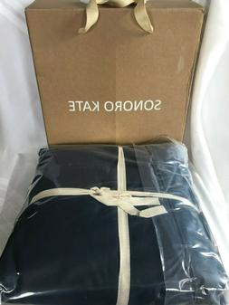 Sonoro Kate Bed Queen Sheet Set Super Soft Microfiber 1800 T