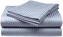 Millenium Linen 4 Piece Bed Sheet Set - Double Brushed Micro