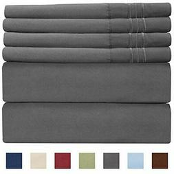 CGK Sheet & Pillowcase Sets Unlimited Extra Deep Pocket Shee