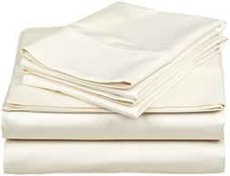 HIGH CLASS 100% Egyptian Cotton 1000 Thread Count bed Sheets