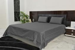 Expanded Queen Sheet Set 800 Thread Count 100% Egyptian Cott