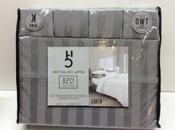 Hotel Collection 1250 Thread Count 6 Piece King Sheet Set Fr