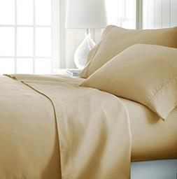 hotel collection soft brushed microfiber