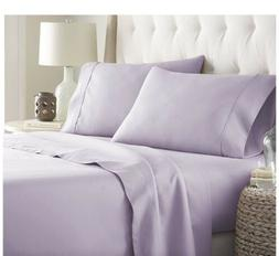 hc collection hotel luxury bed sheets 1800 RN140024