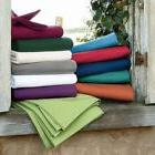 1 PC Fitted Sheet+2 PC Pillow Deep Pocket 1000 TC Egyptian C