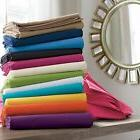 Home Adjustable 5 PC Split Sheet Set Queen Size 1000 TC New