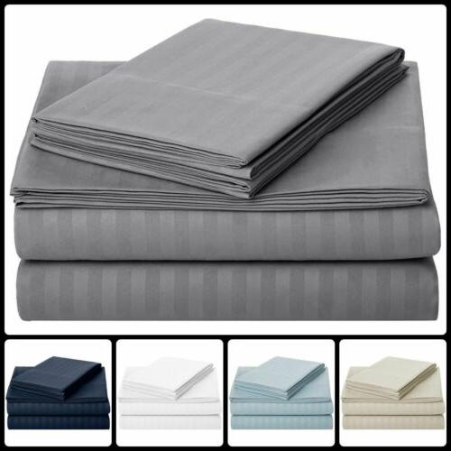 1800 Cotton Extra Soft Bed Pocket