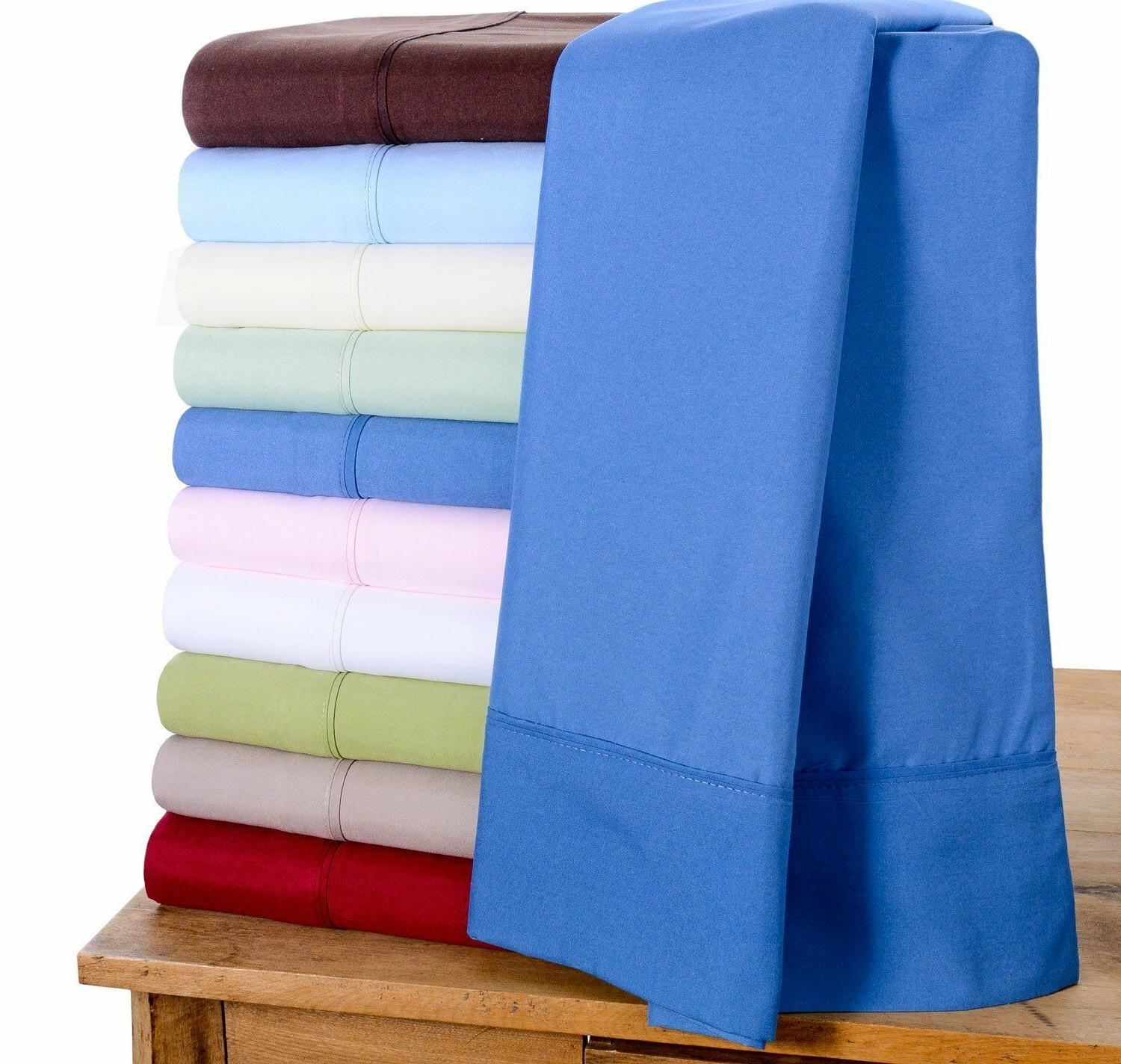 1800 count bamboo egyptian cotton comfort extra