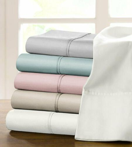 all size bamboo bed sheets set 6