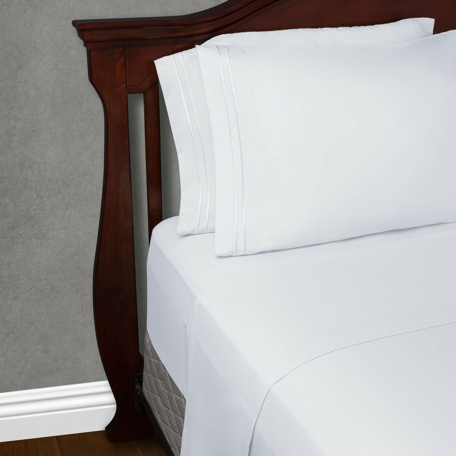 Cosy House Sheets 1500 Super Soft Luxury Hotel Bedding