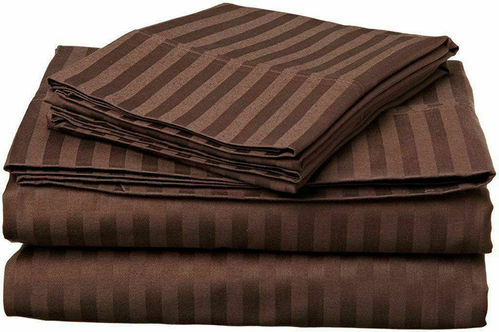 Chocolate Solid Attached Water Sheet Length 1000TC