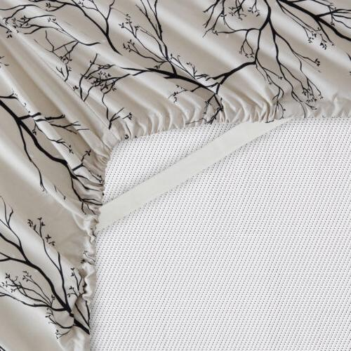 Egyptian Comfort 6 Bed Bed Sheets