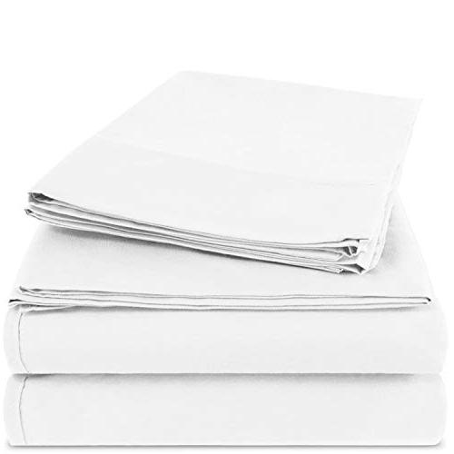Egyptian - and Hypoallergenic Sheet Set -