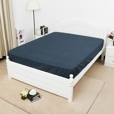 Fitted Large Microfiber