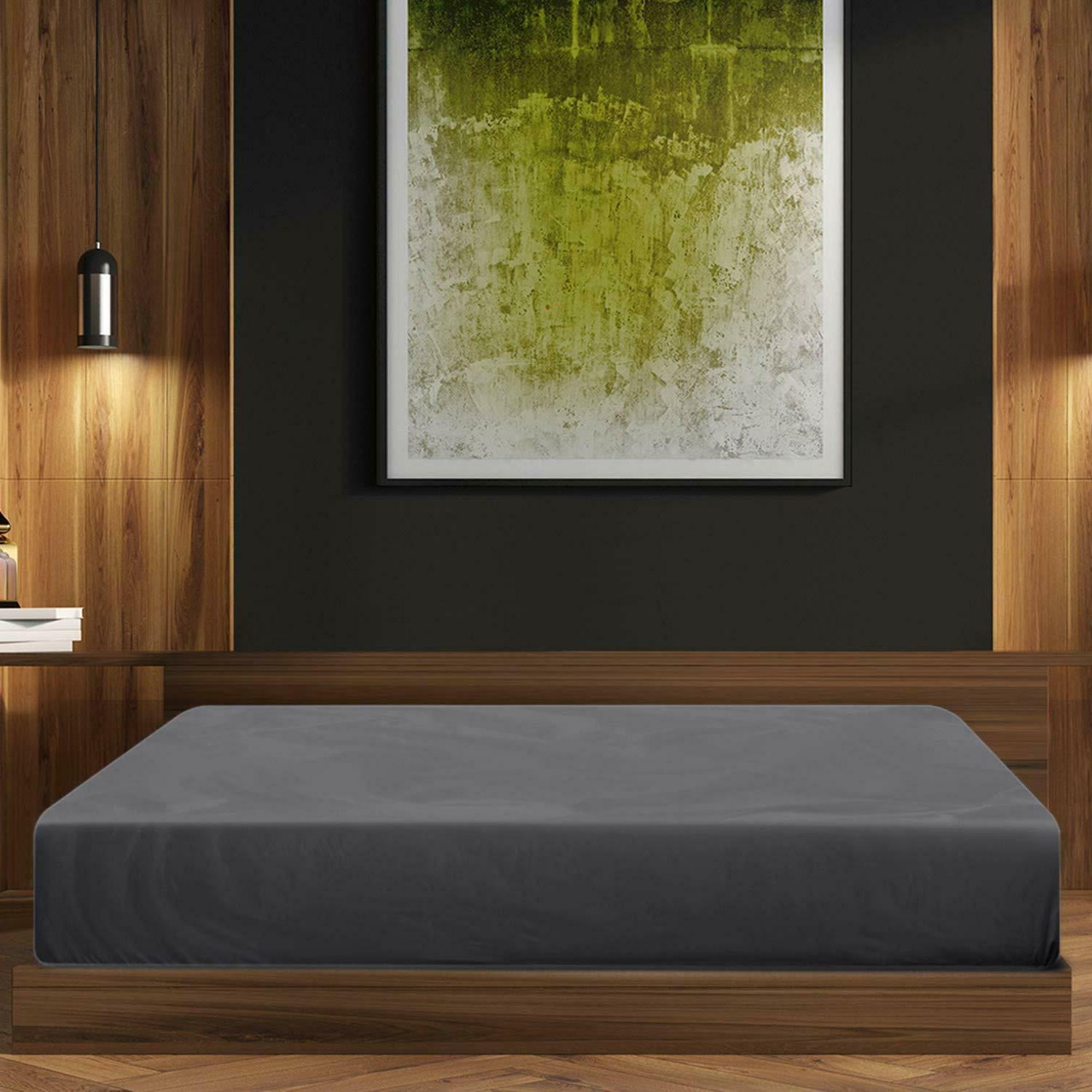 Fitted Sheet Comfortable Luxury By Utopia