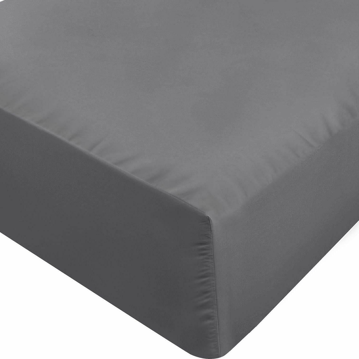 Fitted Sheet Comfortable By Bedding