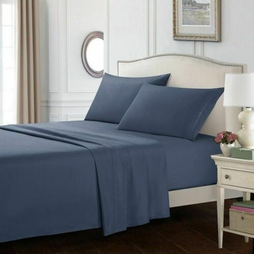 40 percent off 4 piece bed sheet