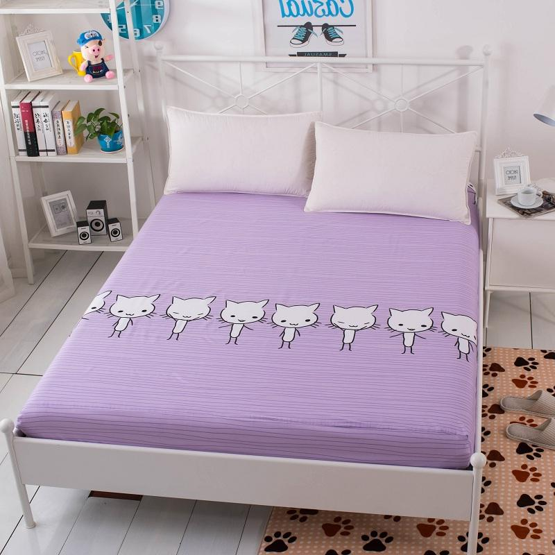 Floral Fitted <font><b>Sheet</b></font> <font><b>Queen</b></font> <font><b>Deep</b></font> Extra Soft and , Fade, Stain and Abrasion