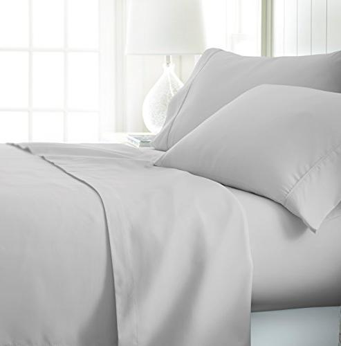 hotel collection luxury soft brushed