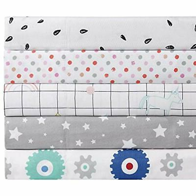 LHK-SHEETSET Graphic Sheet Set, Princes