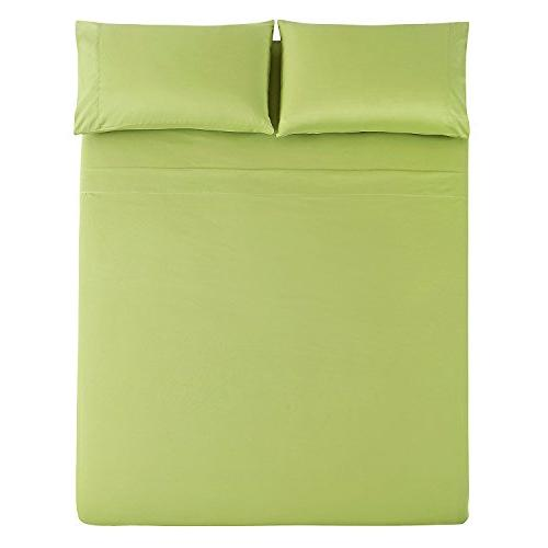 heavy egyptian cotton solid queen
