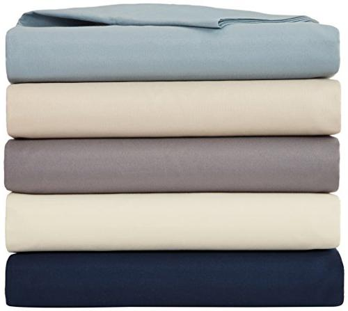 AmazonBasics Microfiber Sheet Set - Queen,