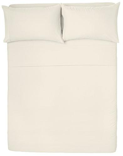 AmazonBasics - Cream