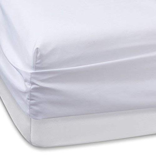 Comfort Spaces Microfiber Sheet Set 6 Stain Resistant - Includes Fitted Sheet and Pillow