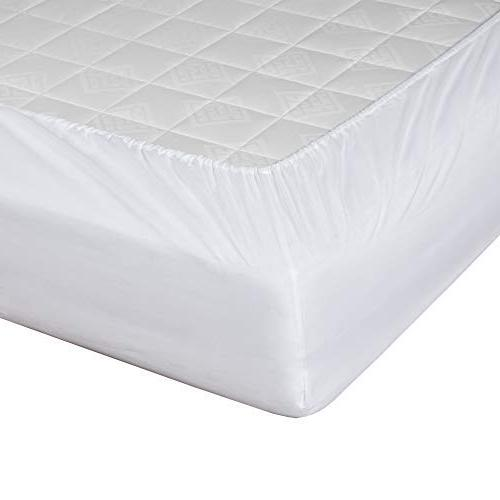 Comfort Spaces - Microfiber Set 6 Piece - Queen Size - Flat Sheet, Fitted Sheet 4 Pillow