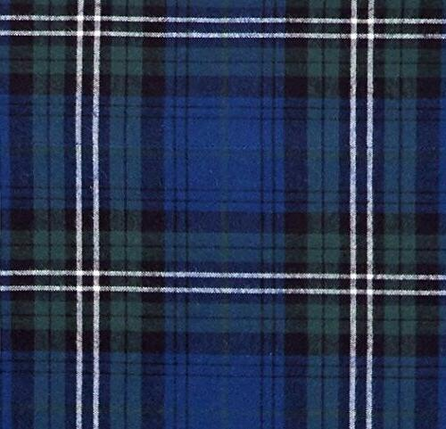 Pinzon Flannel Queen, Plaid