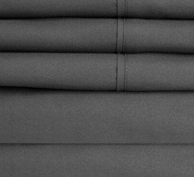 Sweet Home Sheets-6 Thread Count Brushed