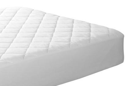 queen sleeper sofa mattress pad