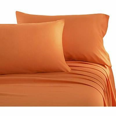 sheets and pillowcases brushed microfiber queen bed
