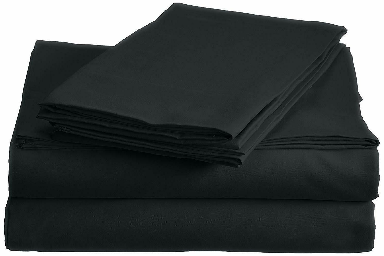 Set - Sateen Thread Count