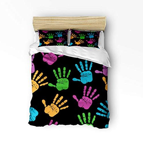 twin duvet cover set twill