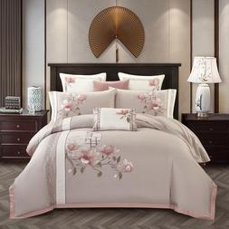 Luxury Egyptian Cotton <font><b>Classical</b></font> Bedding