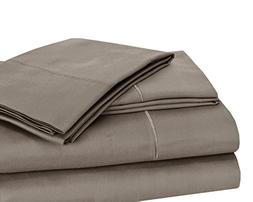CHATEAU HOME COLLECTION Luxury 100% Pima Cotton 500 Thread C