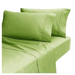 Perfect Fit Heavy Wight Egyptian Cotton Sheet Set Sage Green