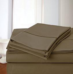 Addy Home Fashions MEGA SALE TODAY! Luxury Sheets On Amazon-