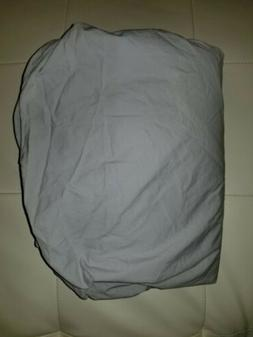 Parachute Queen Percale Fitted Sheet